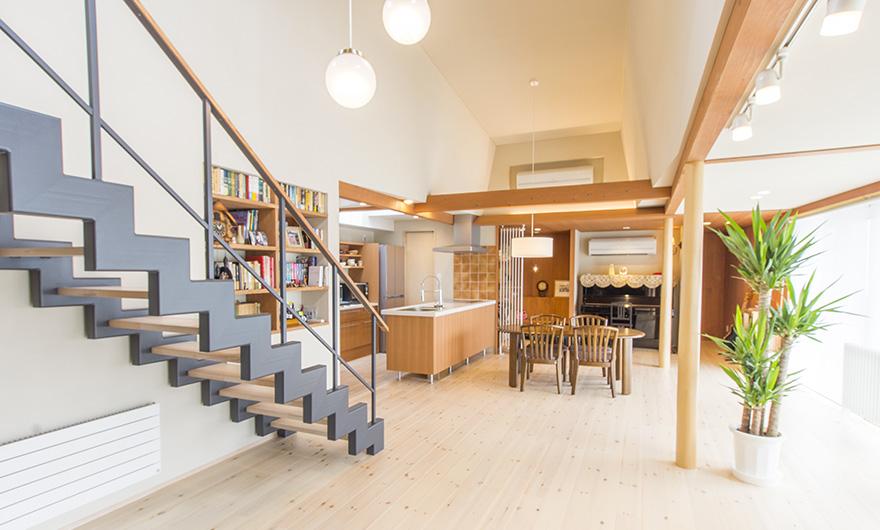 自由設計住宅イメージ